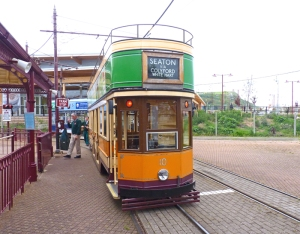 photo from Seaton trams 2012 www.onllineweb.com