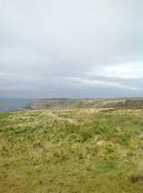 wilderness and fresh air on Lundy Island
