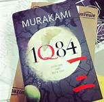 1Q84 or 2Q13?