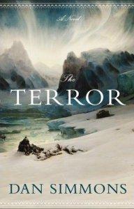 The Terror. Dan Simmons (2007)